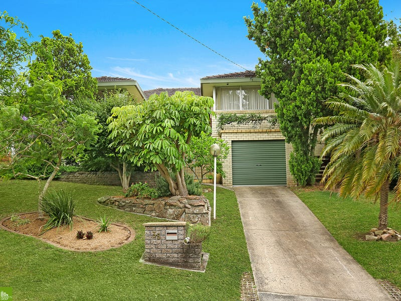 35 Branch Avenue, Figtree, NSW 2525