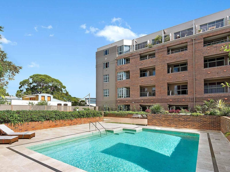 502/88 King Street, Newtown, NSW 2042