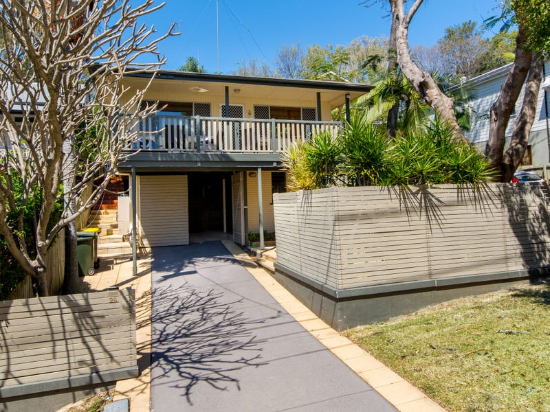 29 Cairns Street, Red Hill, Qld 4059