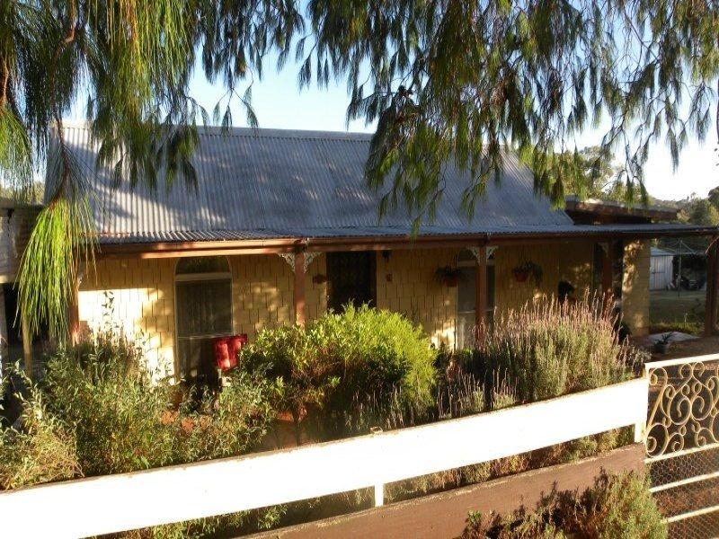 64 Manning Street, Wombat, NSW 2587