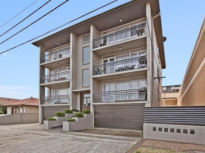 4/102A Gale Road, Maroubra, NSW 2035