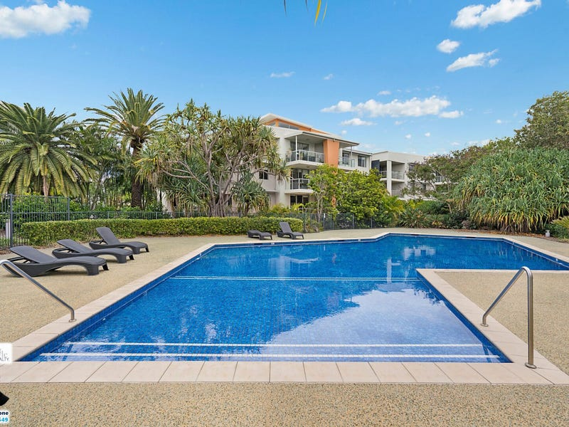 233/64 Sickle Avenue, Hope Island, Qld 4212