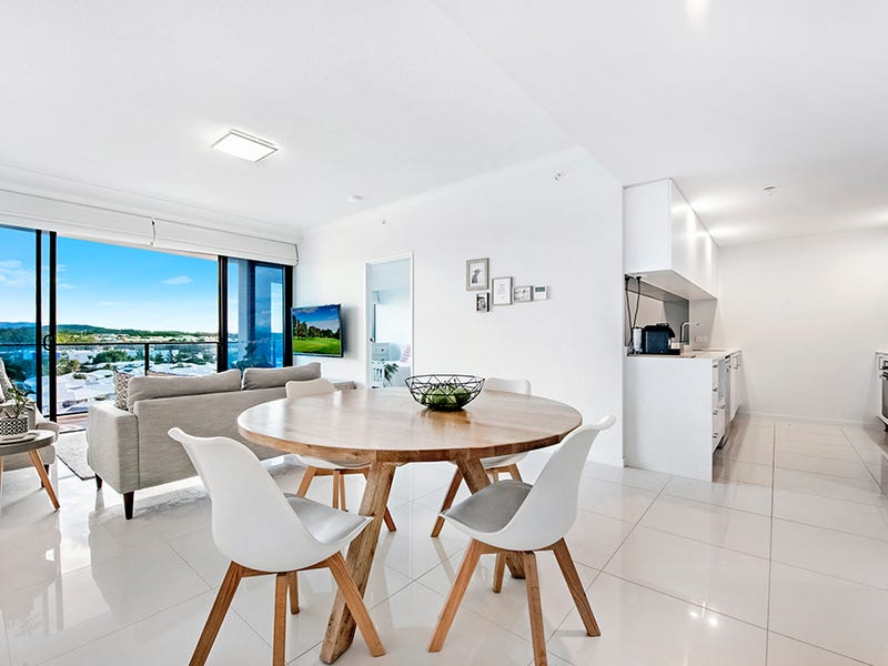 2507/5 Harbour Side Court, Biggera Waters, Qld 4216