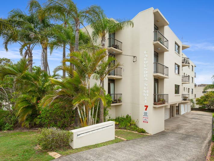 2/7 Upper Gay Terrace, Kings Beach, Qld 4551