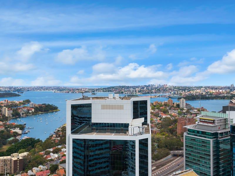 3305/79-81  Berry Street, North Sydney, NSW 2060