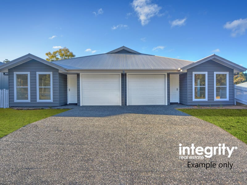 3/26-32 Cavanagh Lane, West Nowra, NSW 2541
