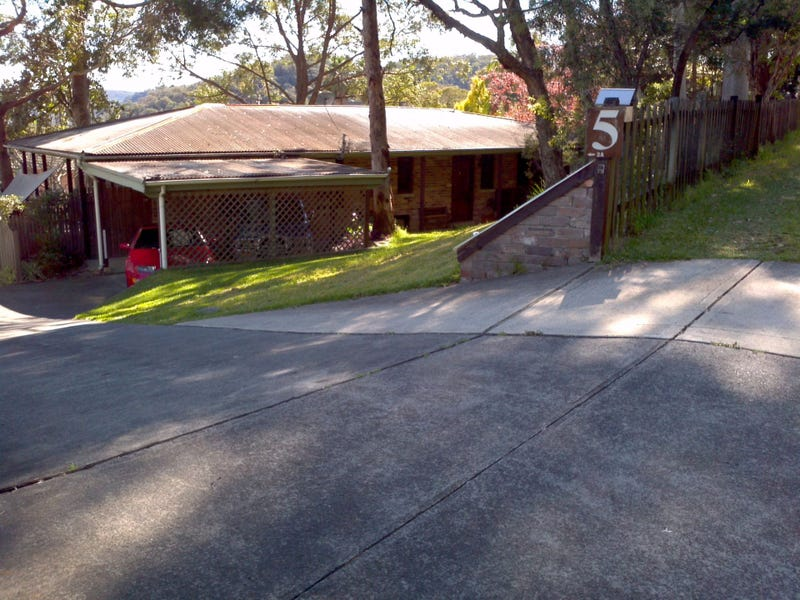 5 Brooklyn Rd, Brooklyn, NSW 2083