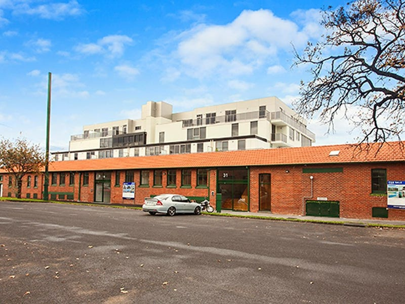 15/31 Moreland Street, Footscray, Vic 3011