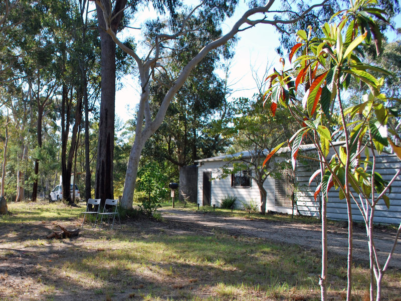 27, Lot 27 Great North Road, Bucketty, NSW 2250