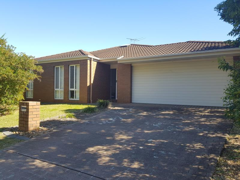 23 Waterlily Circuit, Carseldine