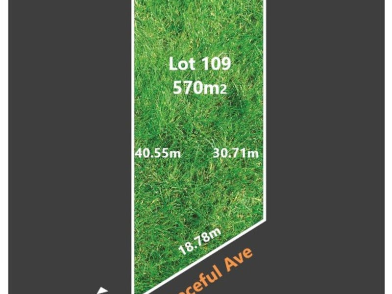 Lot 109, 27 Peaceful Avenue, Armstrong Creek, Vic 3217
