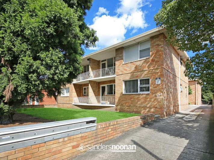 9/193 Bexley Road, Kingsgrove, NSW 2208