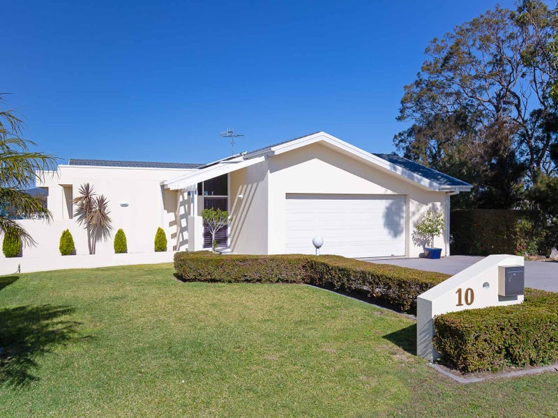 10 Grandview Close, Soldiers Point, NSW 2317