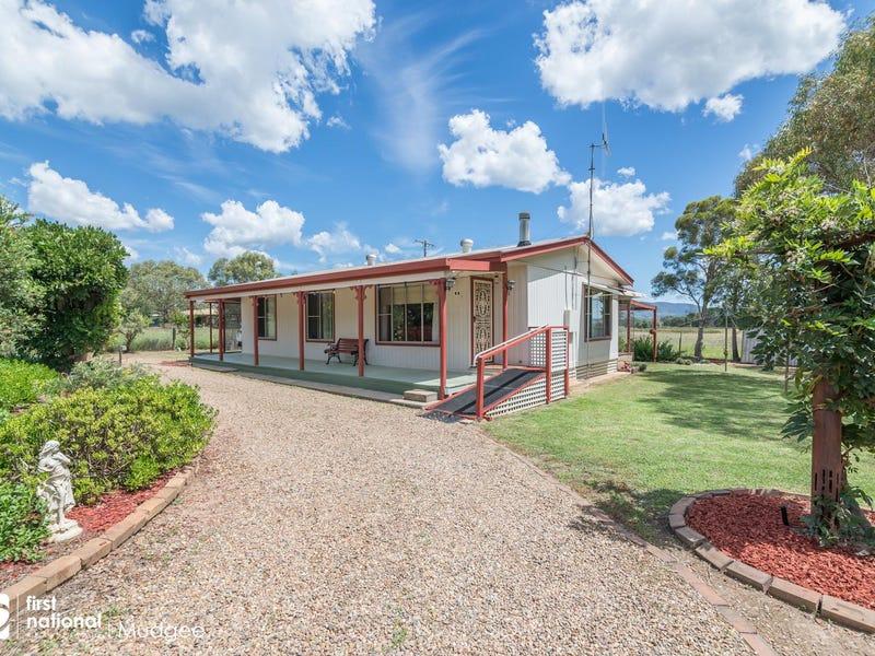 44 Rocky Waterhole Road, Mudgee, NSW 2850