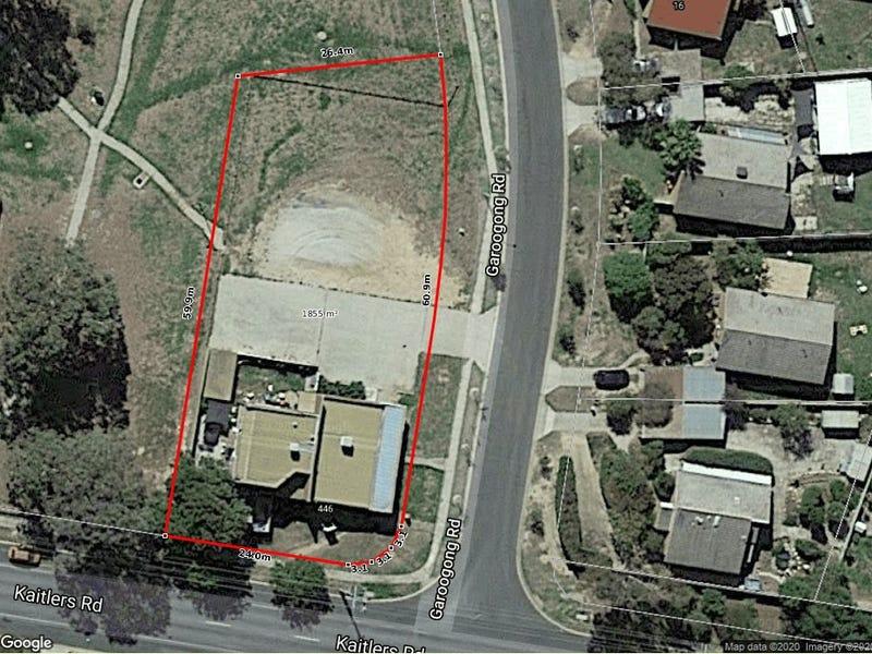 446 Kaitlers Road, Springdale Heights, NSW 2641