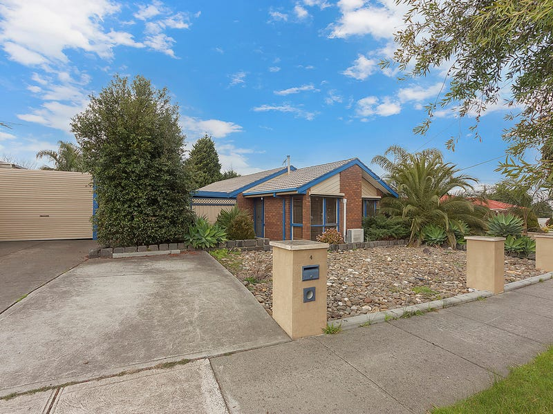 4 Longwood Drive, Epping, Vic 3076