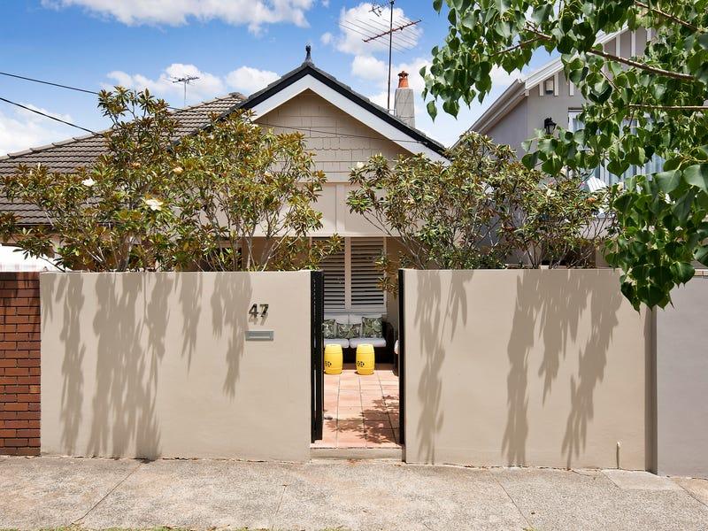 47 Read Street, Bronte, NSW 2024