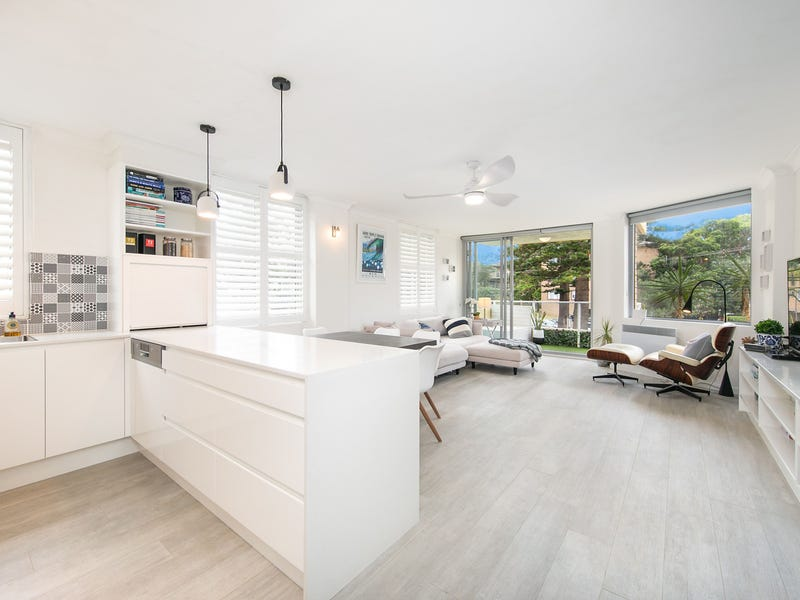 1/9 Pacific Street, Manly, NSW 2095