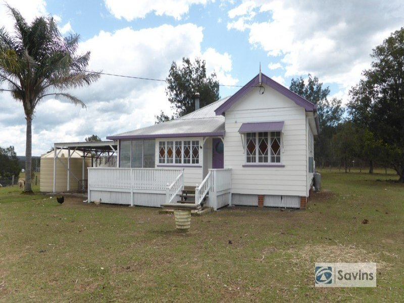 7814 Bruxner Highway, Tabulam, NSW 2469