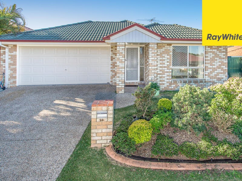 20 Mowbray Crt, Kallangur, Qld 4503