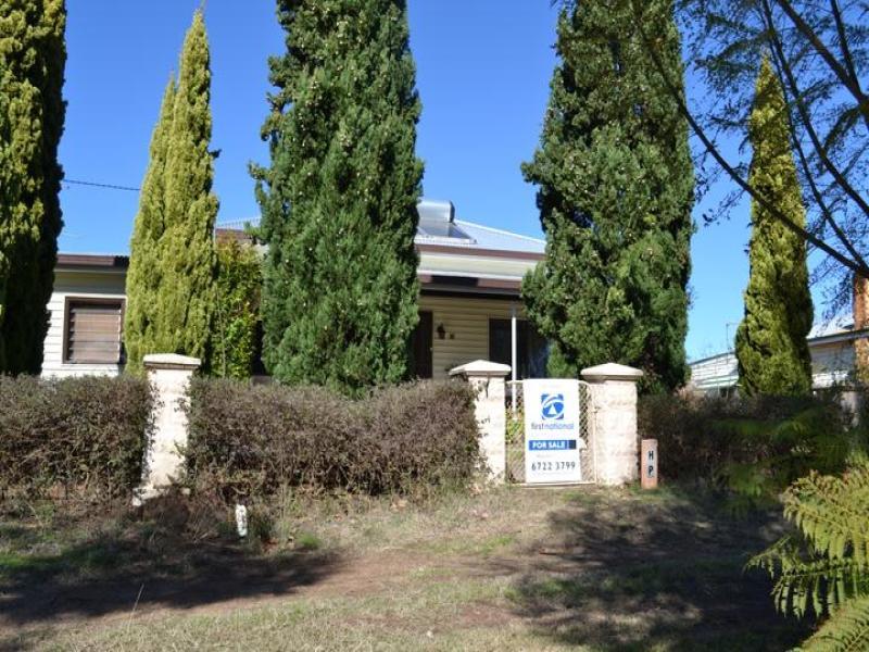 16 Keera St, Bingara, NSW 2404