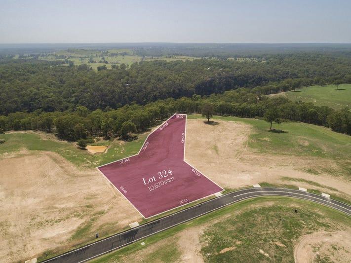 Lot 324, The Acres Way, Tahmoor, NSW 2573