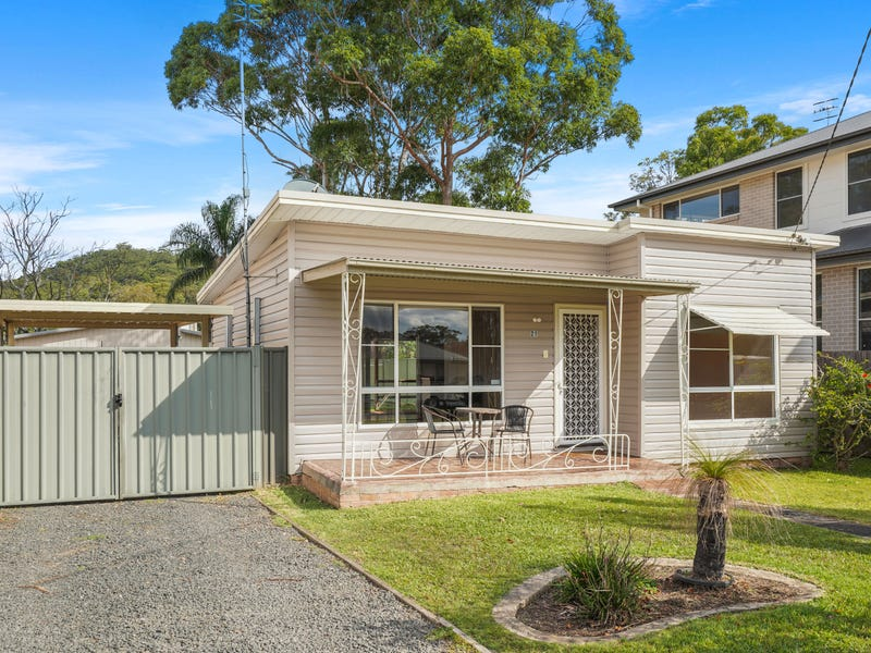 21 Boongala Avenue, Empire Bay, NSW 2257