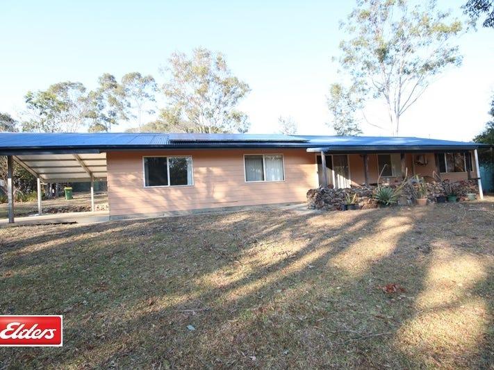 2053 Nowendoc Road, Mount George, NSW 2424
