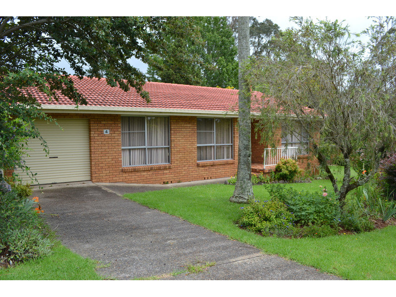 4 River Street, Comboyne, NSW 2429