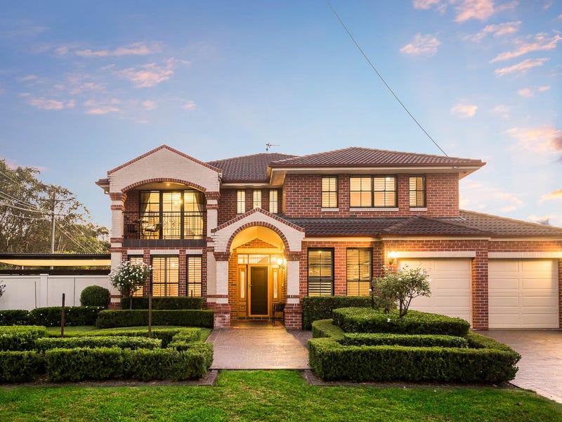 1 Randall Street, Agnes Banks, NSW 2753