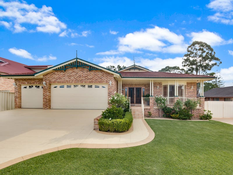 57 Winbourne Road, Mulgoa, NSW 2745