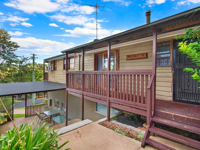 5 Ski Lodge Road, Lower Portland, NSW 2756