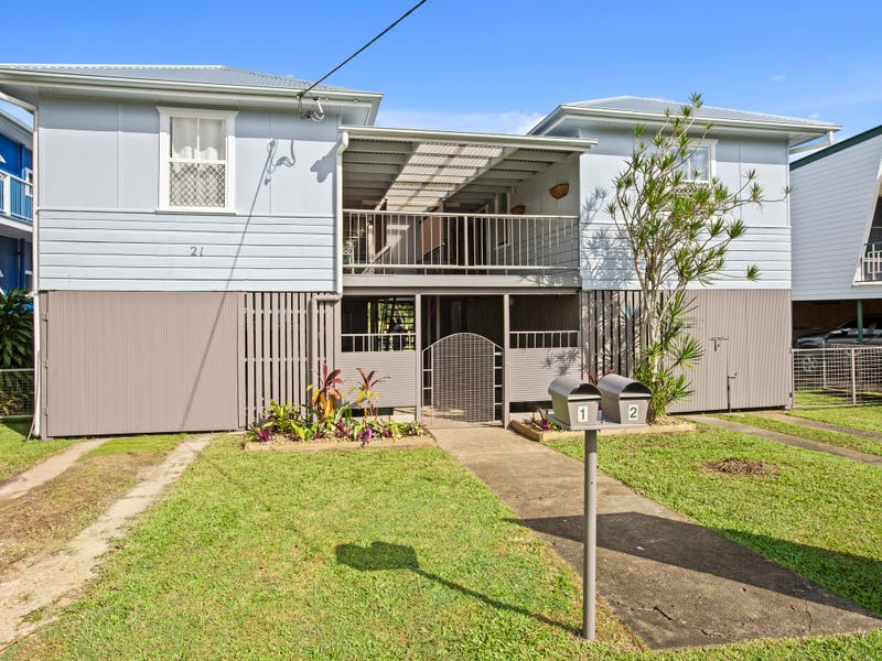 21 CHARLES STREET, Murwillumbah, NSW 2484