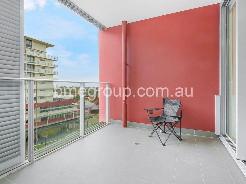 1007/99 Forest Rd, Hurstville, NSW 2220