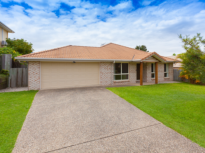 83 Admiral Crescent, Springfield Lakes, Qld 4300