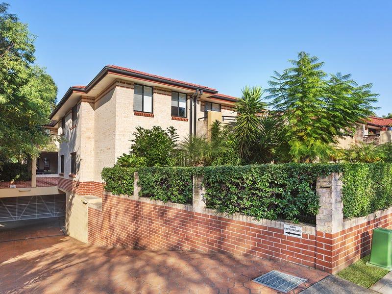 6/39 Fennell Street, North Parramatta, NSW 2151