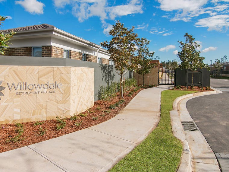 Retirement villages & retirement living for Sale in NSW - realestate
