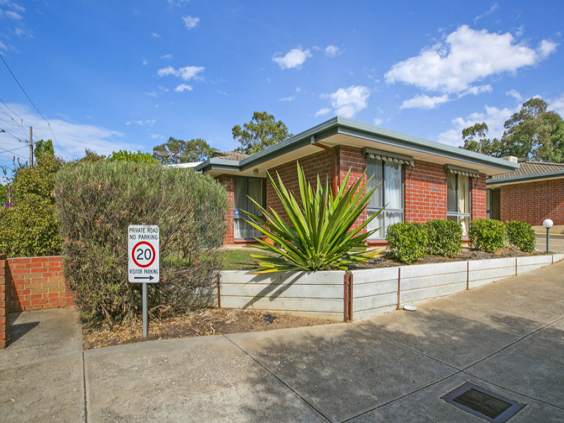 Unit 1, 22 Valley Road, Highbury, SA 5089
