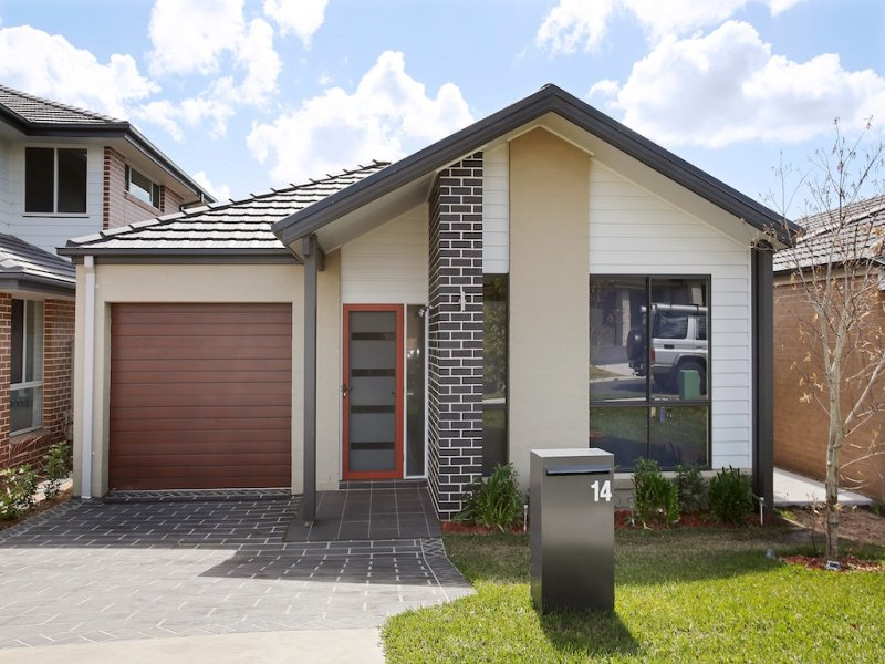 14 Brinsmead Av, Middleton Grange, NSW 2171