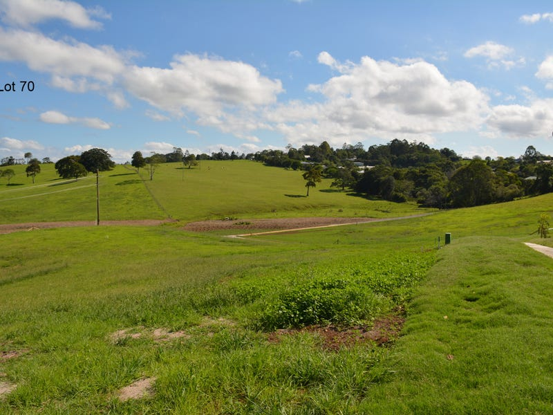 Lot 70 Mahogany Place, Maleny, Qld 4552