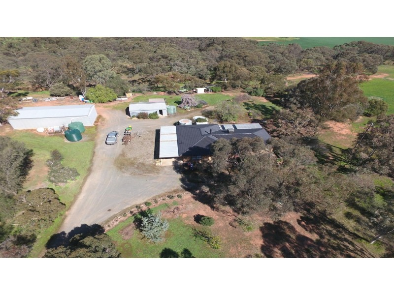 466 Old Anlaby Road, Kapunda, SA 5373