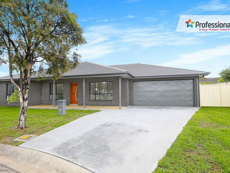 6  Celestial Place, Cranebrook, NSW 2749