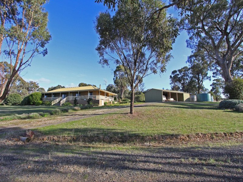 Address available on request, Eppalock, Vic 3551