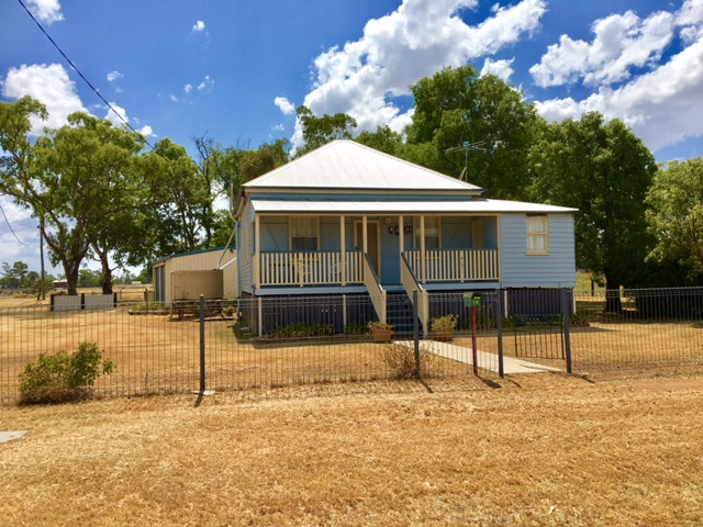 houses for sale oakey qld