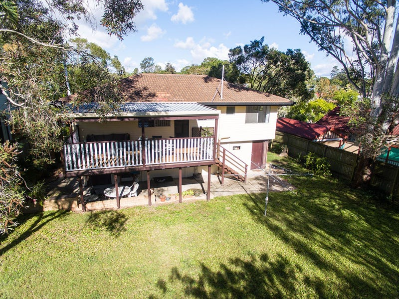 4 Cunningham Street, Rochedale South, Qld 4123