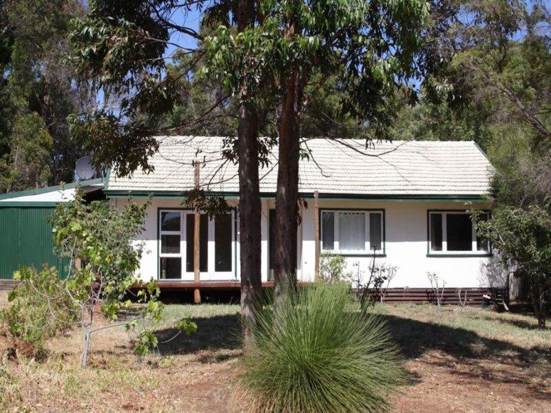 61 TELLURIDE STREET, Greenbushes, WA 6254