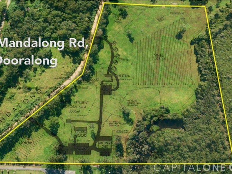 1507 Mandalong Road, Dooralong, NSW 2259