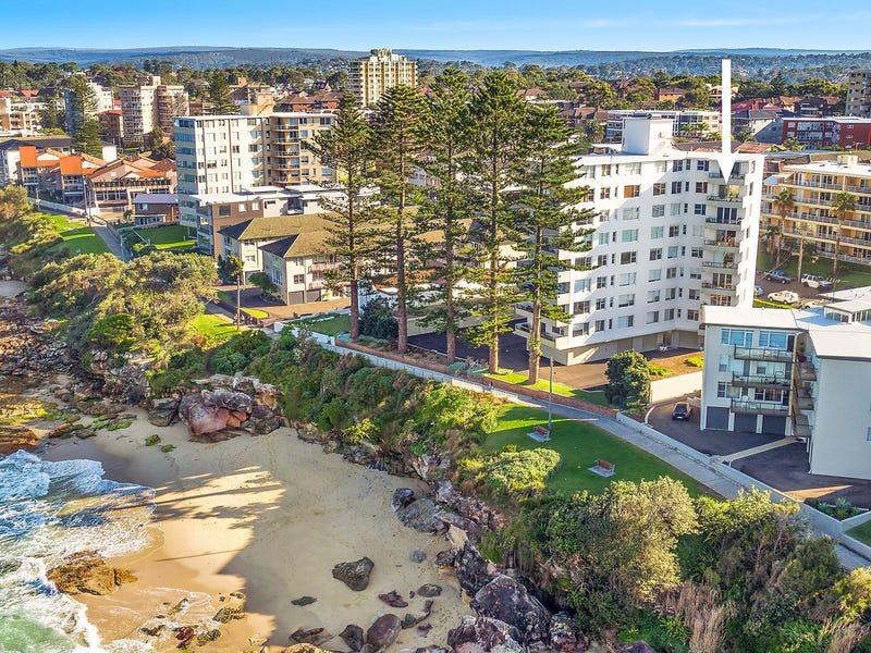 21/2 Arthur Avenue, Cronulla, NSW 2230