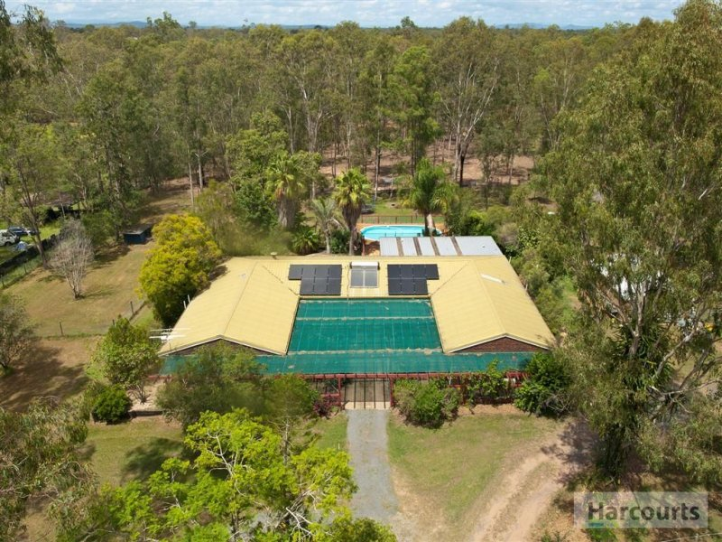 55 Rosina Road, North Maclean, Qld 4280
