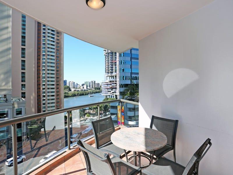 16/540 Queen Street, Brisbane City, Qld 4000